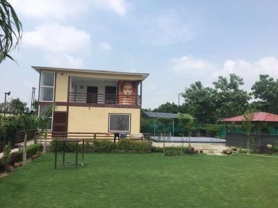 Gallery Cover Image of 1440 Sq.ft 3 BHK Villa for buy in Sector 132 for 7600000