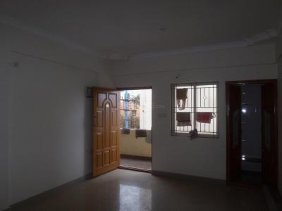 Gallery Cover Image of 1300 Sq.ft 3 BHK Apartment for rent in Chikkalasandra for 25000