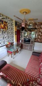 Gallery Cover Image of 525 Sq.ft 1 BHK Apartment for buy in Dosti Coral 3Hsg So, Vasai West for 3300000