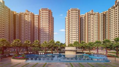 Gallery Cover Image of 1225 Sq.ft 3 BHK Apartment for buy in Nirala Estate, Noida Extension for 4900000