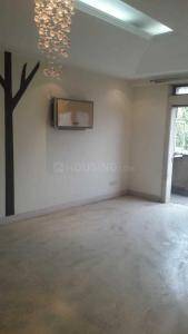 Gallery Cover Image of 2900 Sq.ft 4 BHK Independent Floor for rent in Alaknanda for 65000