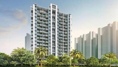 Gallery Cover Image of 1258 Sq.ft 3 BHK Apartment for buy in Mahalunge for 7445000