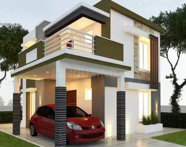 Gallery Cover Image of 2252 Sq.ft 3 BHK Villa for buy in Selvapuram for 6500000