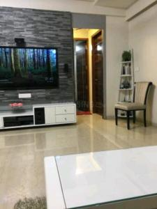 Gallery Cover Image of 1800 Sq.ft 3 BHK Apartment for buy in Metro The Palms, Seawoods for 32000000