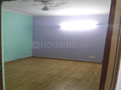 Gallery Cover Image of 1400 Sq.ft 1 BHK Independent Floor for rent in Sector 23 Dwarka for 12000