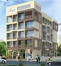 Gallery Cover Image of 640 Sq.ft 1 BHK Apartment for rent in Ulwe for 6000