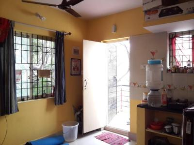 Gallery Cover Image of 500 Sq.ft 1 BHK Apartment for rent in Indira Nagar for 15000
