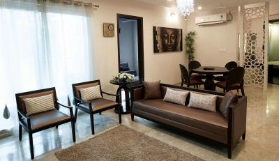 Gallery Cover Image of 1165 Sq.ft 2 BHK Apartment for rent in Kamothe for 22000