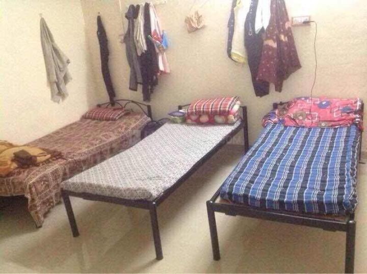 Bedroom Image of More PG in Pimple Gurav