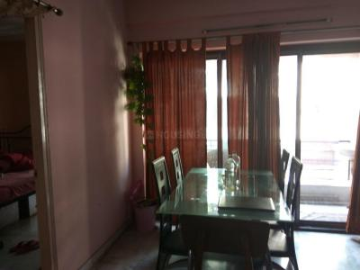 Gallery Cover Image of 1362 Sq.ft 3 BHK Apartment for rent in Narendrapur for 16000