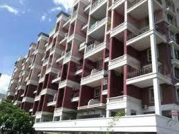 Gallery Cover Image of 700 Sq.ft 1 BHK Apartment for rent in Vishrantwadi for 14000