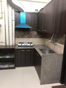 Kitchen Image of Sarla Kunj in Rajinder Nagar