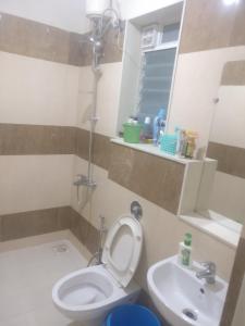 Bathroom Image of PG 7530695 Hadapsar in Hadapsar
