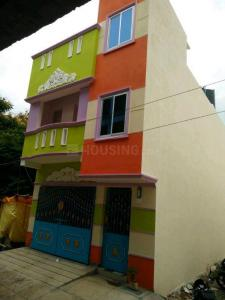 Gallery Cover Image of 550 Sq.ft 1 BHK Independent Floor for rent in Sithalapakkam for 6500