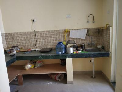 Kitchen Image of Kensington Park Apartments Society in Sector 133