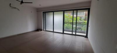 Gallery Cover Image of 1960 Sq.ft 3 BHK Apartment for rent in Unity Domain Heights, Shyamal for 30000