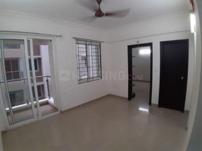 Gallery Cover Image of 620 Sq.ft 1 BHK Apartment for rent in Purva Windermere, Pallikaranai for 11000