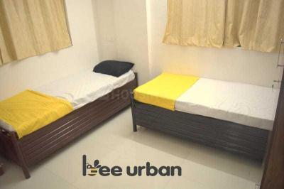 Bedroom Image of Bee Urban Co-living Hostels Bluebells in Karve Nagar