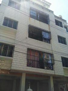 Gallery Cover Image of 1250 Sq.ft 3 BHK Apartment for buy in Behala for 4200000