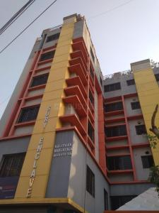 Gallery Cover Image of 1552 Sq.ft 3 BHK Apartment for buy in Surya Enclave, Rajarhat for 4268000