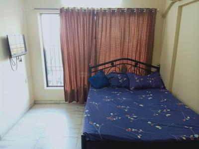Gallery Cover Image of 330 Sq.ft 1 RK Apartment for rent in Garden View, Goregaon East for 14000
