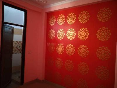 Gallery Cover Image of 760 Sq.ft 2 BHK Independent Floor for buy in Govindpuram for 1325000