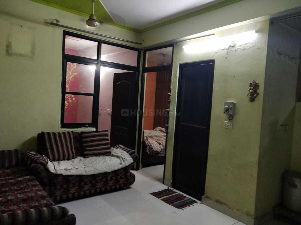 Living Room Image of 700 Sq.ft 2 BHK Apartment for rent in Sector 102 for 14000
