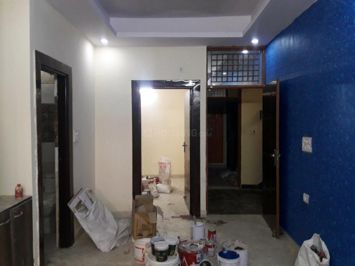 Living Room Image of 900 Sq.ft 2 BHK Apartment for buy in Vasundhara for 3100000