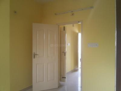Gallery Cover Image of 300 Sq.ft 1 RK Apartment for rent in New Thippasandra for 11000
