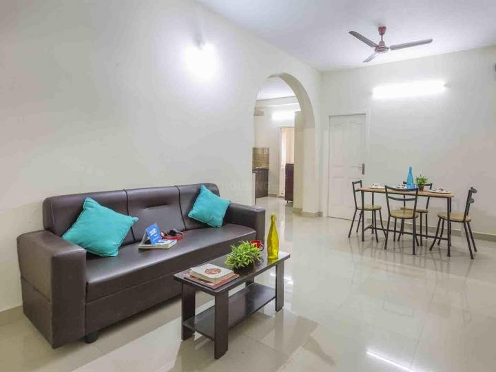 Living Room Image of Zolo Dream Acres in Balagere