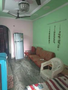 Gallery Cover Image of 500 Sq.ft 1 BHK Independent Floor for rent in Uttam Nagar for 14000
