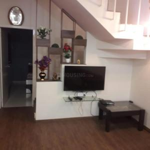 Gallery Cover Image of 1080 Sq.ft 3 BHK Independent House for buy in Bopal for 11500000