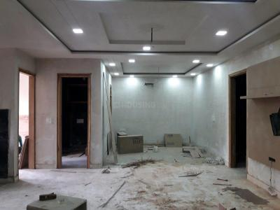Gallery Cover Image of 1350 Sq.ft 3 BHK Independent Floor for buy in Sector 24 Rohini for 13500000