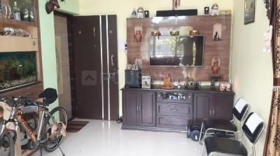 Gallery Cover Image of 585 Sq.ft 1 BHK Apartment for buy in Arihant Smital Orchid , Mira Road East for 5450000