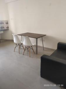 Gallery Cover Image of 408 Sq.ft 1 RK Apartment for rent in Urbtech Xaviers, Sector 168 for 9000