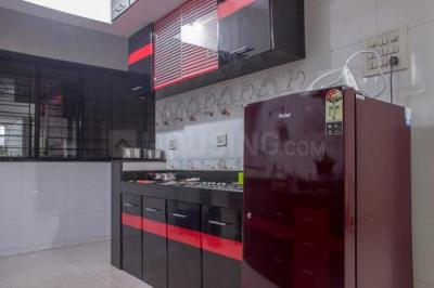 Kitchen Image of 1102 E Sylvania Apartments in Magarpatta City