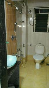 Bathroom Image of Boys And Girls PG in Andheri East
