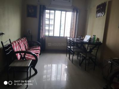 Gallery Cover Image of 865 Sq.ft 2 BHK Apartment for buy in Vaibhav Vilas Apartment, Thane West for 8500000