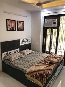 Gallery Cover Image of 1151 Sq.ft 2 BHK Independent Floor for rent in Subhash Nagar for 25000