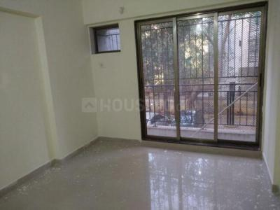 Gallery Cover Image of 600 Sq.ft 1 BHK Apartment for rent in Bali Residency , Malad West for 19000