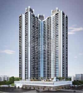 Gallery Cover Image of 1472 Sq.ft 3 BHK Apartment for buy in Malad West for 20500000