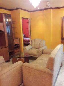 Gallery Cover Image of 2200 Sq.ft 3 BHK Apartment for rent in Ballygunge for 80000