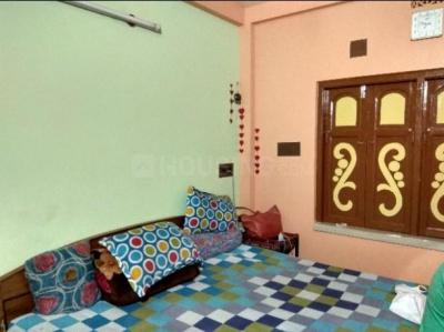 Gallery Cover Image of 450 Sq.ft 1 BHK Independent House for rent in Sodepur for 4500