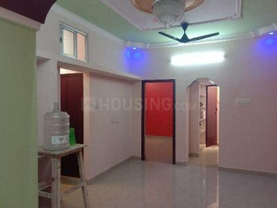 Gallery Cover Image of 755 Sq.ft 2 BHK Independent House for buy in Ayappakkam for 6200000