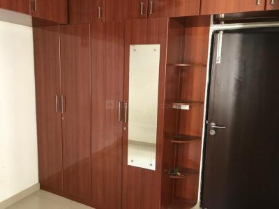 Gallery Cover Image of 650 Sq.ft 1 RK Apartment for rent in Prestige Bella Vista, Iyyappanthangal for 16000