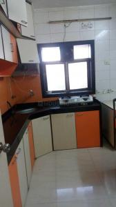 Gallery Cover Image of 600 Sq.ft 1 BHK Apartment for rent in Vile Parle East for 35000
