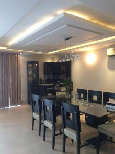 Gallery Cover Image of 2100 Sq.ft 3 BHK Apartment for buy in Ardee Palm Grove Heights, Sector 52 for 15500000