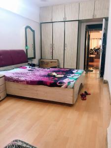 Bedroom Image of PG 5336656 Andheri West in Andheri West