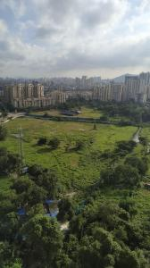 Gallery Cover Image of 780 Sq.ft 2 BHK Apartment for rent in Thane West for 22000