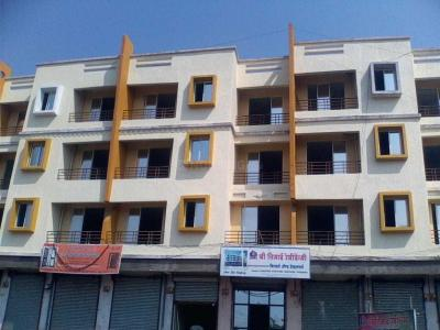 Gallery Cover Image of 565 Sq.ft 1 BHK Apartment for rent in Dwarli Gaon for 4000